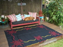 Indoor or Outdoor Enviornmental Mats